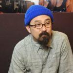 Asian Film Festival – Nobuhiro Yamashita a Roma
