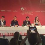 #Venezia75 – Shadow. Incontro con Zhang Yimou e il cast