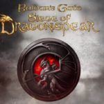 inizioPartita. Baldur's Gate: Siege of Dragonspear (PC) – La recensione