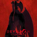 MANGA/ANIME – Devilman Crybaby