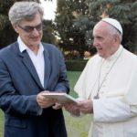 Papa Francesco – Un uomo di parola. Incontro con Wim Wenders
