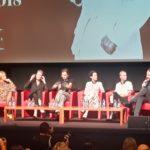 #RomaFF13 – Millennium: Quello che non uccide – Incontro con Fede Álvarez e Claire Foy