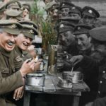 #RomaFF13 – They Shall Not Grow Old, di Peter Jackson