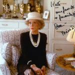 L'invincibile Bette Davis: intervista con il Mito