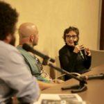 Nicoletta Braschi si racconta al ValdarnoCinema Film Festival