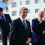 Il presidente, di Santiago Mitre