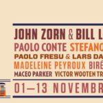ZEBRA CROSSING.  JazzMi Festival