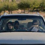 Tre volti, di Jafar Panahi