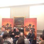 Moschettieri del Re – Incontro con Giovanni Veronesi e il cast