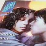 10 buoni motivi per regalare (o regalarsi) Sentieri selvaggi21st, la nuova rivista cartacea di Cinema