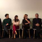 Capri-Revolution. Incontro con Mario Martone e il cast del film