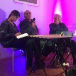 LACENO D'ORO 2018 – Incontro con Julio Bressane