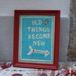 Sentieriselvaggi21st: Le cose vecchie diventano nuove…