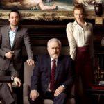 Aspettando Vice: Succession, la serie prodotta da Adam McKay