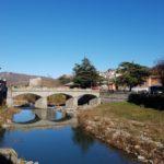 Tra cinema e natura: Porretta Terme