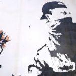 L'uomo che rubò Banksy, di Marco Proserpio