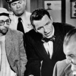 L'uomo dal braccio d'oro, di Otto Preminger
