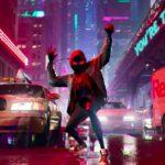 Spider-Man: Un nuovo universo, di Persichetti, Ramsey e Rothman