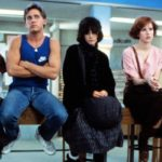 Breakfast Club, di John Hughes