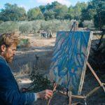 Van Gogh – Sulla soglia dell'eternità, di Julian Schnabel