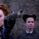 Maria Regina di Scozia, di Josie Rourke