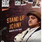 SS21st: presentazione n.1 STAND UP JOHN!