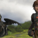 Dragon Trainer: Il Mondo Nascosto, di Dean DeBlois