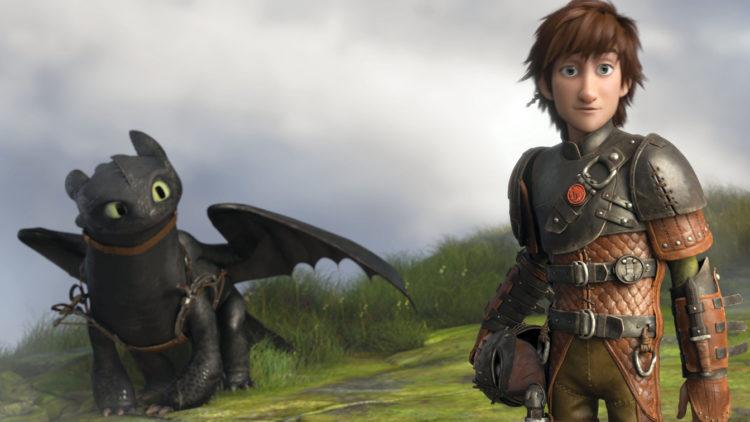 Risultati immagini per dragon trainer mondo nascosto