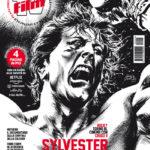 Sylvester Stallone in copertina su Film Tv