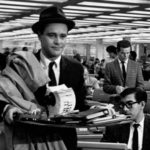 L'appartamento, di Billy Wilder