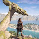 inizioPartita. Assassin's Creed Odyssey (PS4) – La recensione