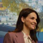 """#Berlinale69 – """"Un film è un viaggio fatto insieme"""". Incontro con Juliette Binoche"""