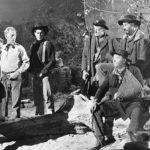 La carovana dei mormoni, di John Ford