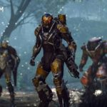 inizioPartita. Anthem (PS4) – La recensione