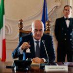 Bentornato Presidente, di Giancarlo Fontana e Giuseppe G. Stasi