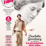 La promessa dell'alba in copertina su Film Tv