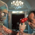 Mars Attacks!, di Tim Burton