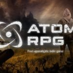 inizioPartita. ATOM RPG: Post-apocalyptic indie game (PC) – La recensione