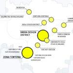 ZEBRA CROSSING. Il fuoricampo del Fuorisalone