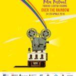 Presentato il 34° LOVERS FILM FESTIVAL di Torino
