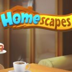 inizioPartita. Homescapes (Android) – La recensione