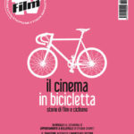 Cinema e ciclismo in copertina su Film Tv