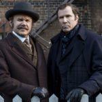 Holmes & Watson, di Etan Cohen