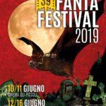 Fantafestival 39 a Roma