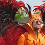Rocketman, di Dexter Fletcher