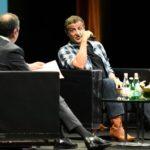 #Cannes2019 – Incontro con Sylvester Stallone
