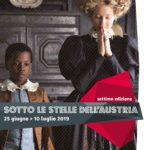 #AreneDiRoma2019 – Sotto le stelle dell'Austria – Arena Forum Austriaco di Cultura (25 giugno/ 10 luglio)