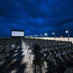 #AreneDiRoma2019 – Il Cinema in Piazza – Arena Porto Turistico di Ostia (22 giugno/27 luglio)