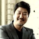 Song Kang-ho e Boon Joon-ho a #Locarno72