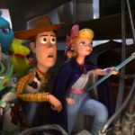 Toy Story 4, di Josh Cooley